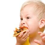 子供に教える正しい食事 の躾(しつけ)