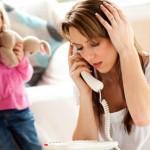 育児ノイローゼの原因と解決方法