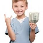 子育て育児にかかるお金について