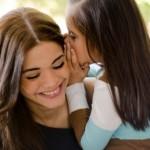 乳児や幼児の子供との信頼関係の築き方 子供と上手な付き合い方