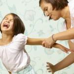 子供に厳しくしつけをする時の3つのポイント
